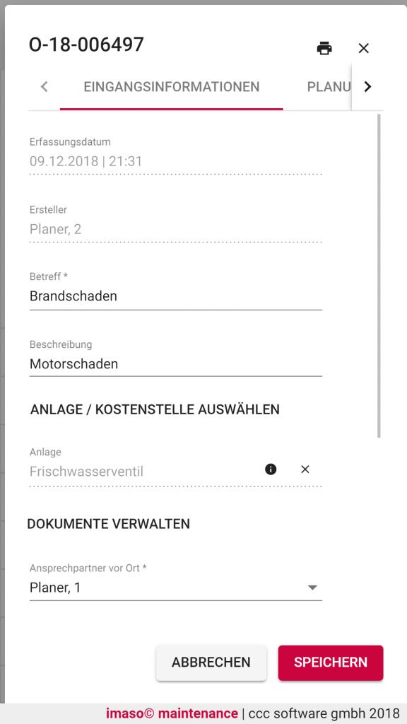 Mobile Instandhaltung_Auftrag Eingangsinformation(iPhone 6_7_8 Plus)